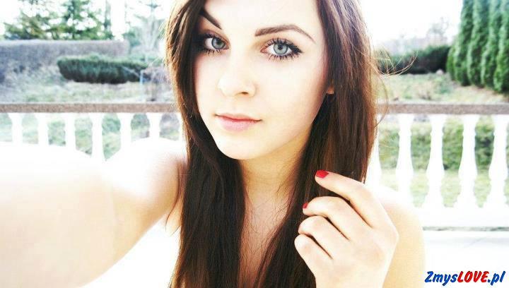 Edyta, lat 18, Mońki