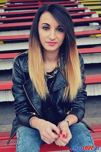 Nelly, 18 lat, Bartoszyce