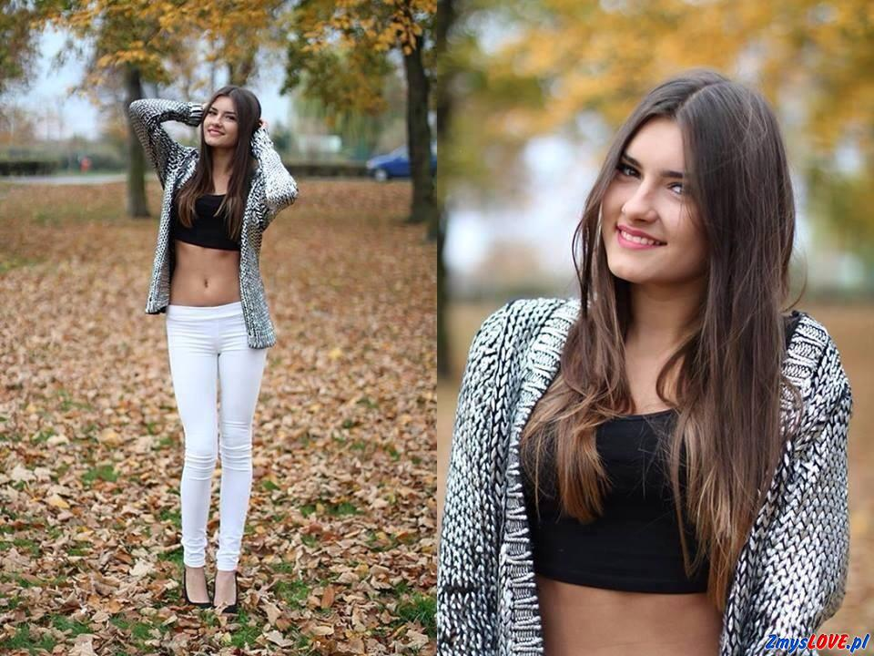 Marcelina, 22 lata, Skała