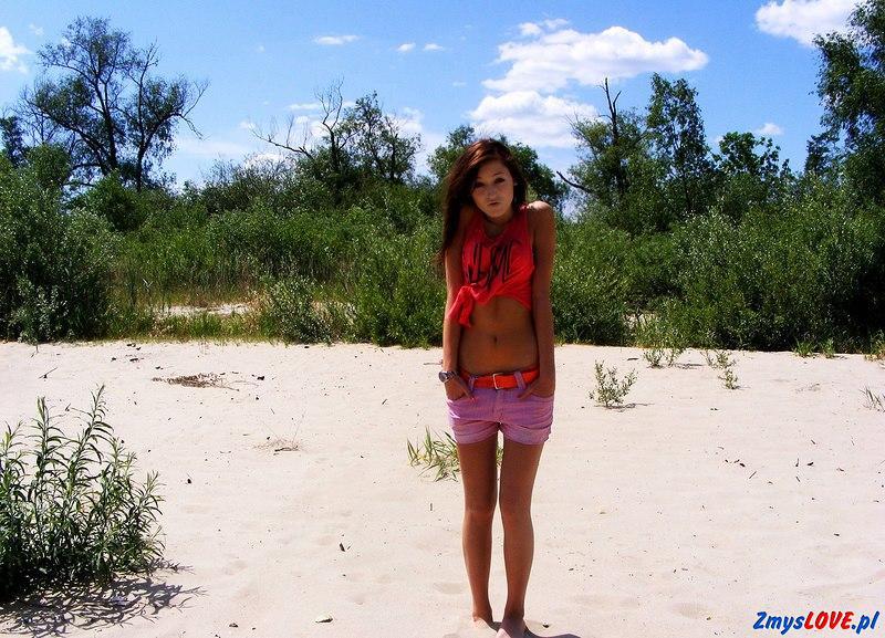 Celina, 17 lat, Przemków