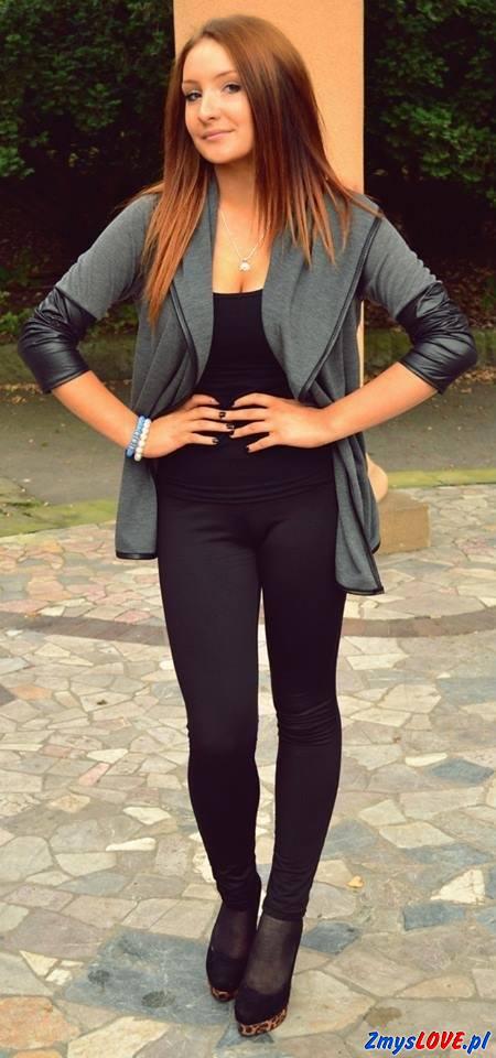 Ania, lat 19, Lubin