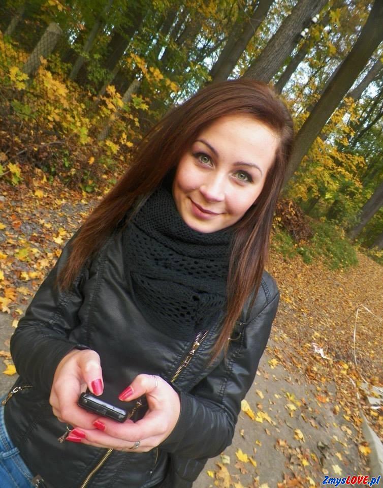 Diana, lat 18, Kock