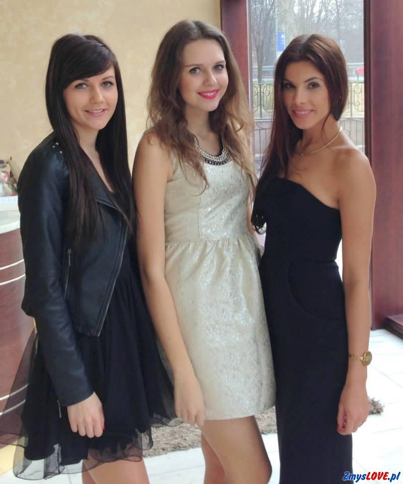 Klara, Konstancja, Jaśmina, 16 lat, lat 19, 22 lata
