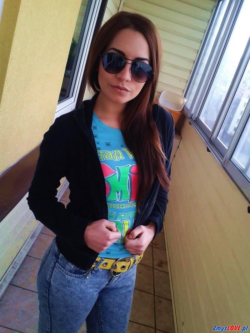 Ewa, 21 lat, Sompolno