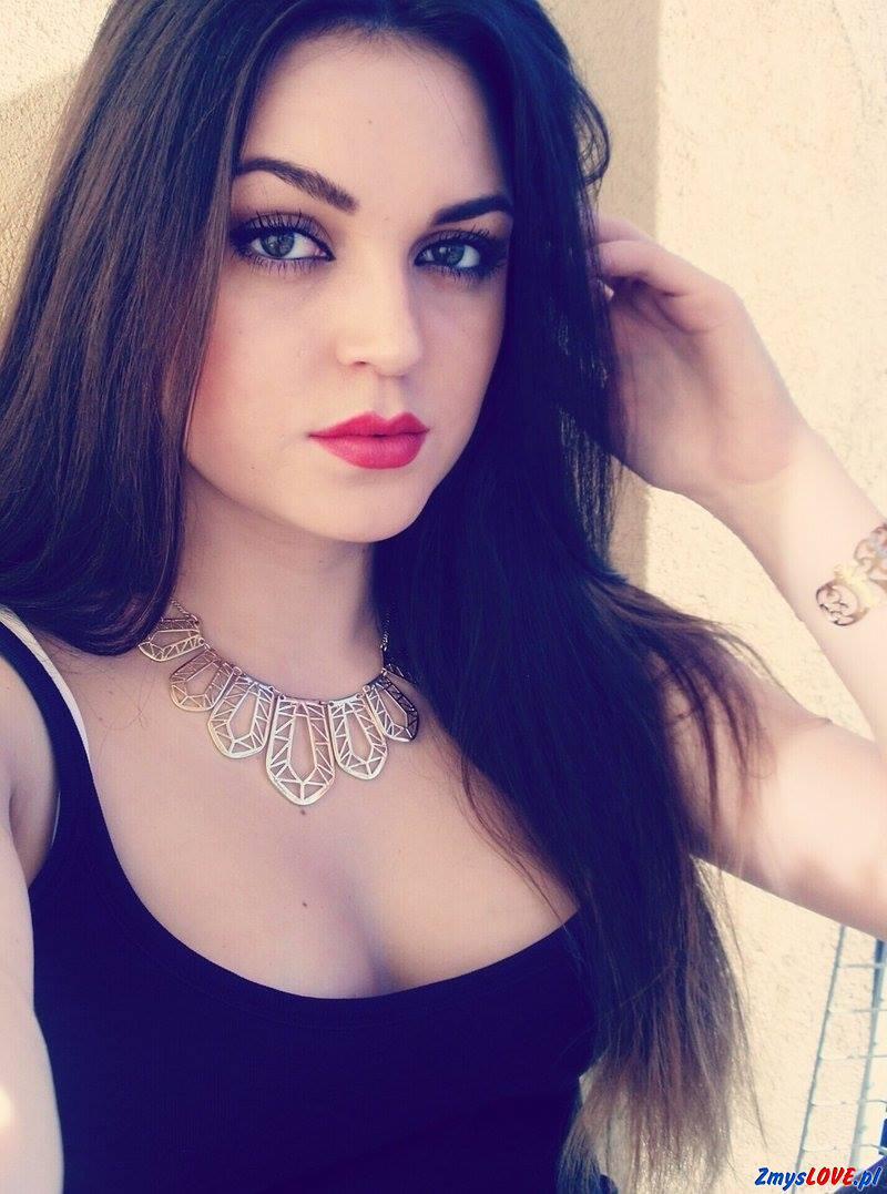 Karina, 17 lat, Dębno