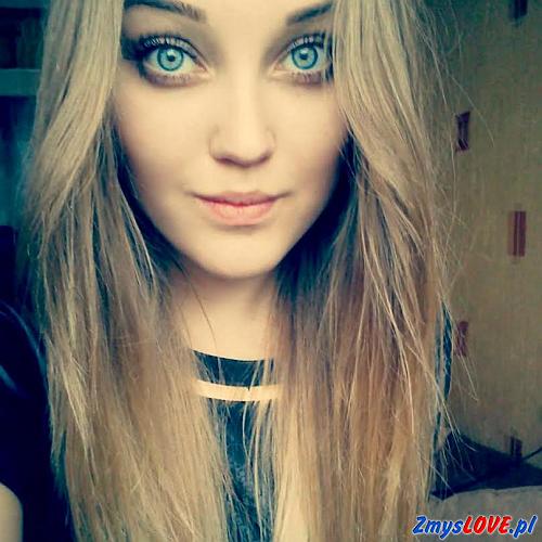Justyna, 15 lat, Siedlce