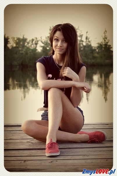 Elena, 18 lat, Zduńska Wola
