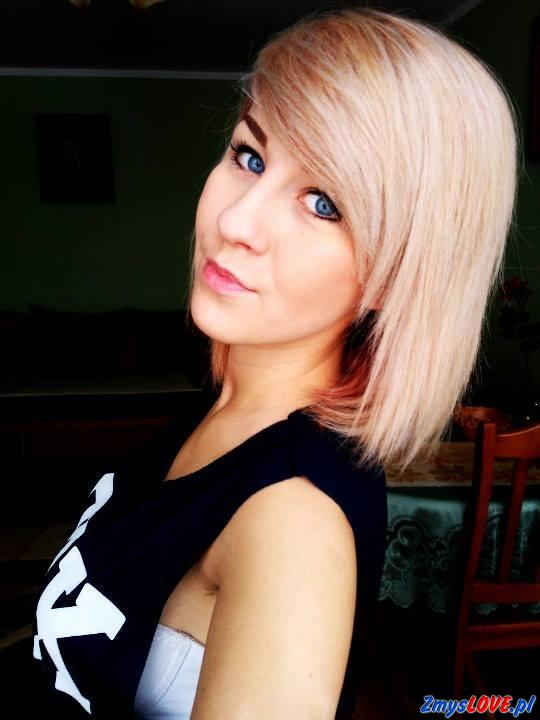 Angela, lat 19, Słupsk