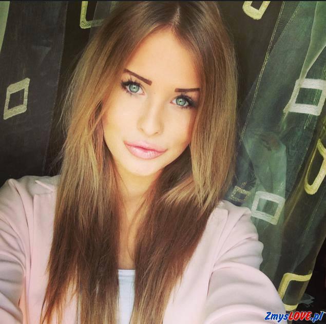 Ksenia, 18 lat, Poniec