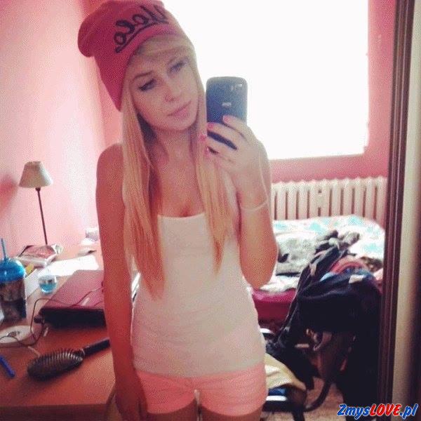 Maryla, 22 lata, Milanówek