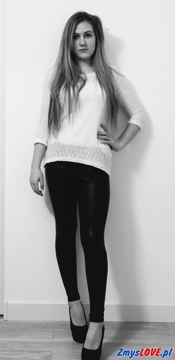 Kasia, lat 18, Chorzów
