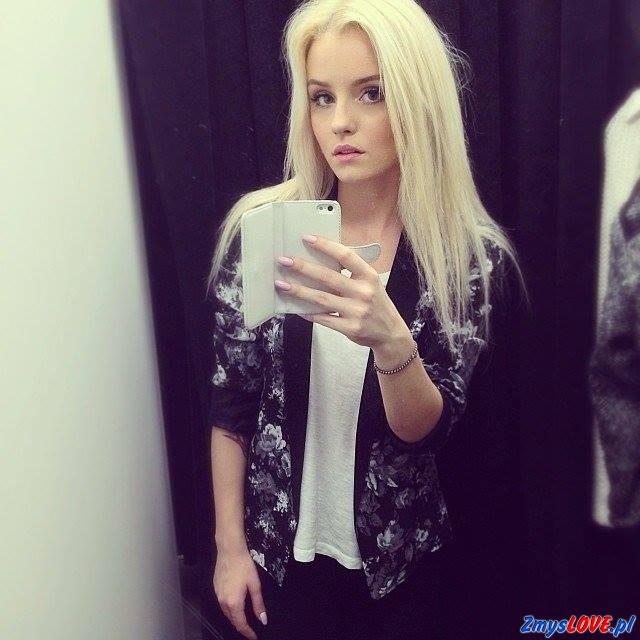 Andżelika, 22 lata, Wołomin