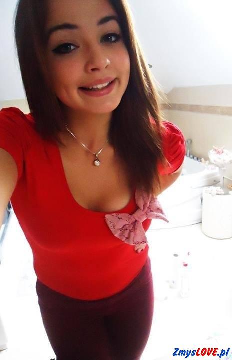 Marta, 18 lat, Zwierzyniec