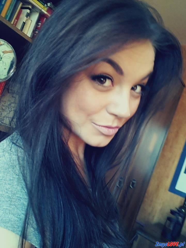 Anastazja, 20 lat, Łódź