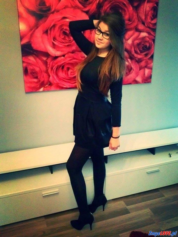 Daniela, 17 lat, Gdańsk