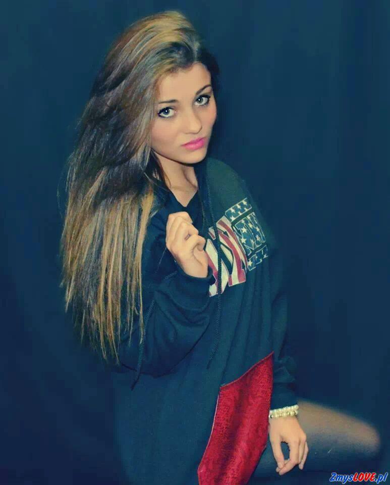 Vanessa, lat 17, Łask