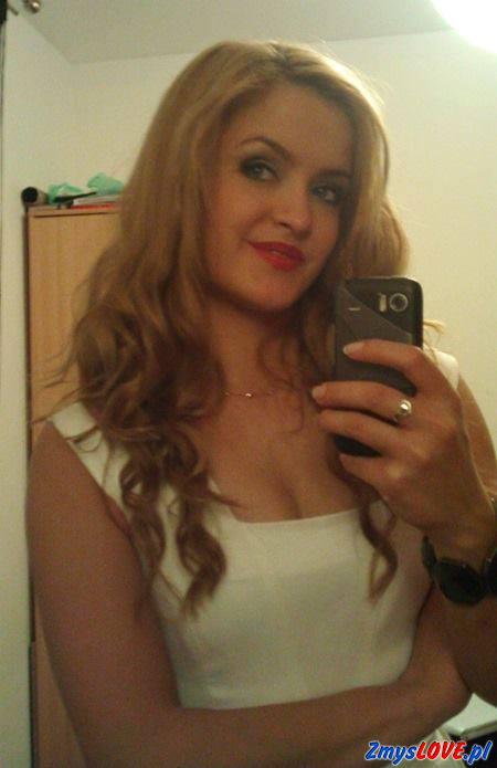 Klara, 20 lat, Augustów