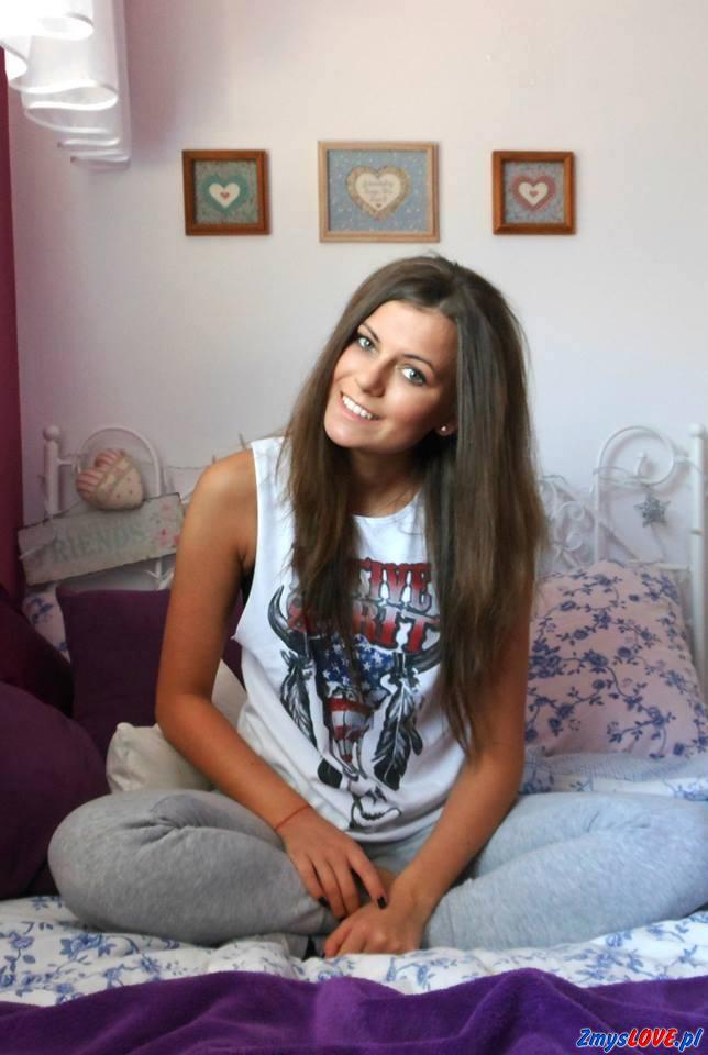 Ida, 15 lat, Elbląg