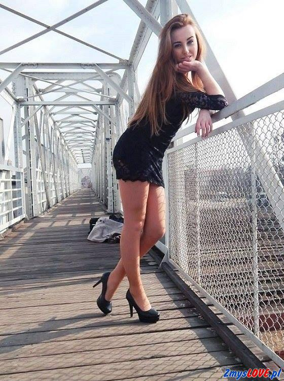 Milena, 16 lat, Bukowno