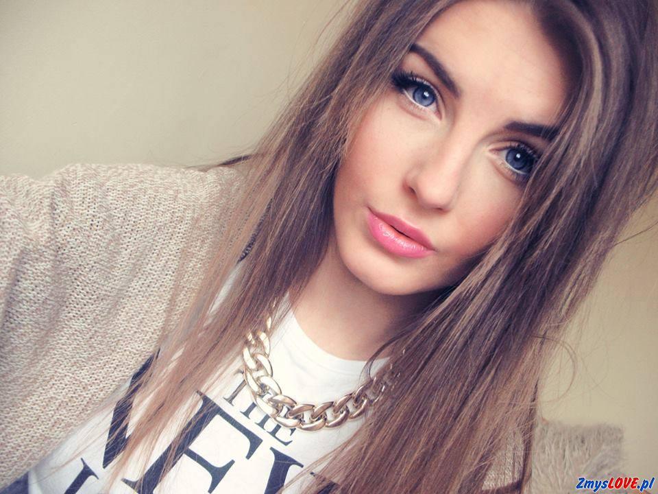 Adriana, 17 lat, Olkusz