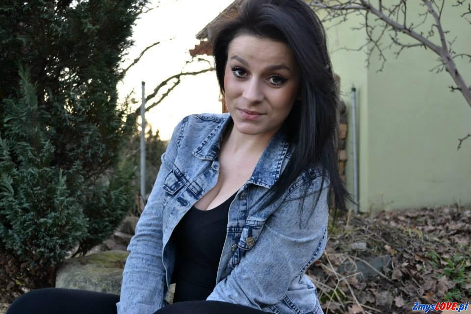 Kaja, 19 lat, Kcynia