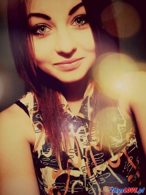 Elena, lat 18, Międzychód