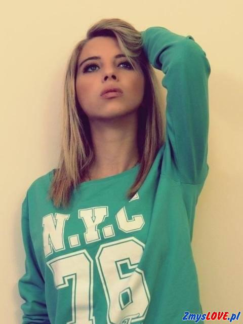 Marcela, 17 lat, Nowogard