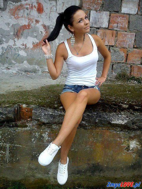 Aneta, 19 lat, Katowice