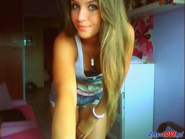 Maryla, 20 lat, Kleszczele