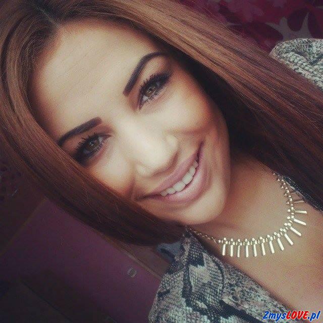 Gabriela, 22 lata, Kobyłka