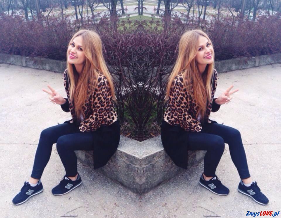 Marcelina, 21 lat, Sosnowiec