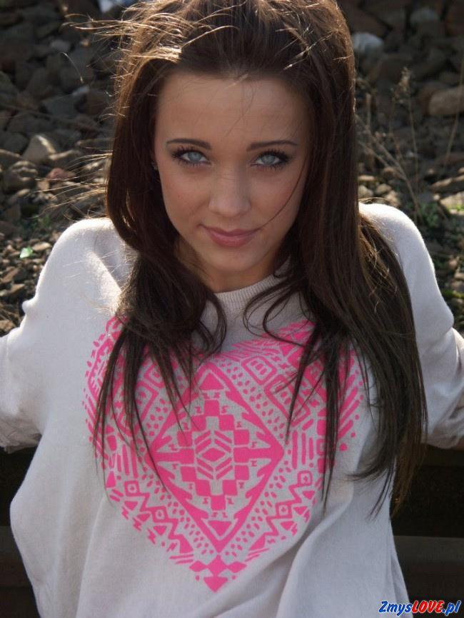 Edyta, lat 19, Rydzyna