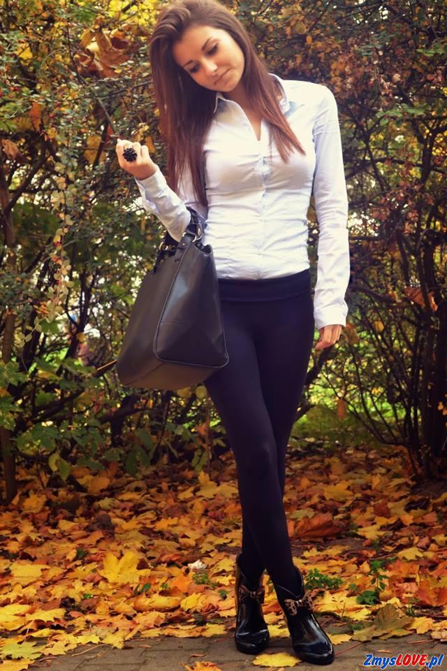Otylia, lat 17, Dobrzyca