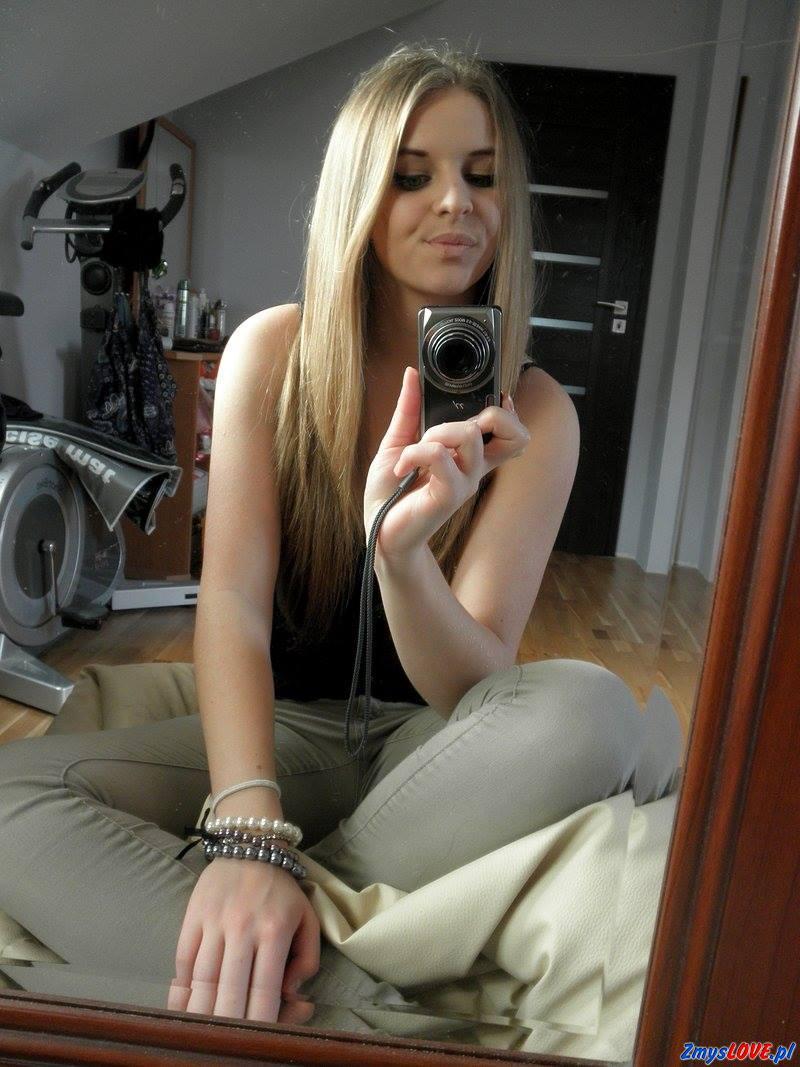 Kamila, 23 lata, Konstancin-Jeziorna