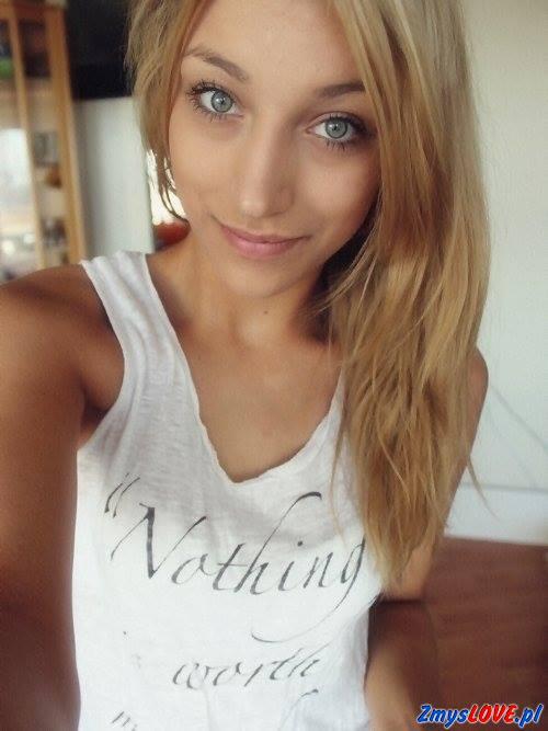 Antonina, 20 lat, Nowy Targ