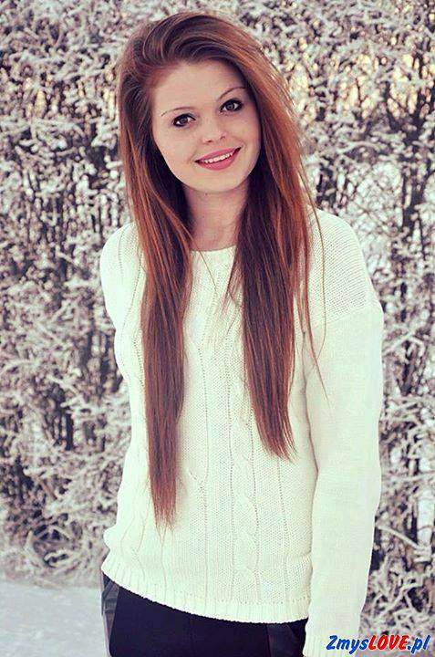 Ida, 16 lat, Michałowo