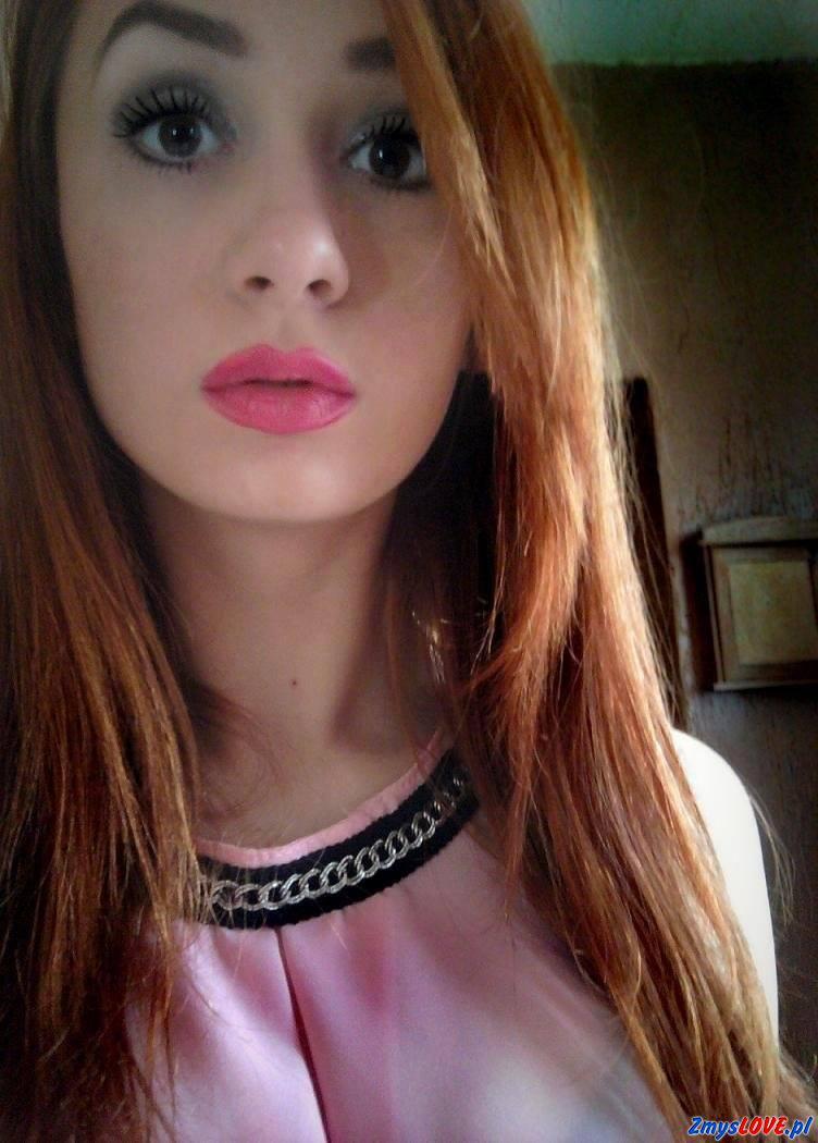 Halina, 18 lat, Torzym