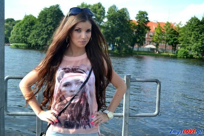 Klaudia, lat 18, Ełk