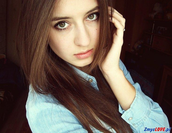 Faustyna, 16 lat, Tuszyn