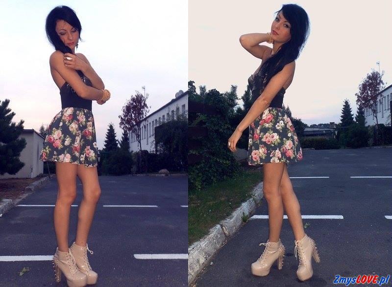 Klementyna, 23 lata, Opole