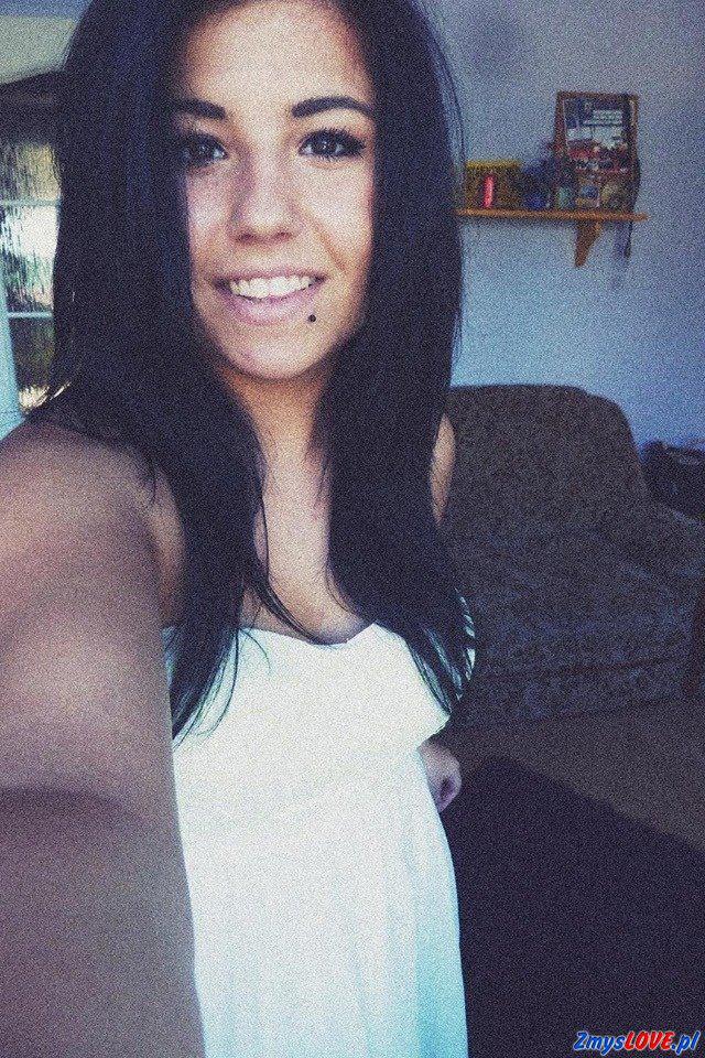 Stefania, 17 lat, Przasnysz