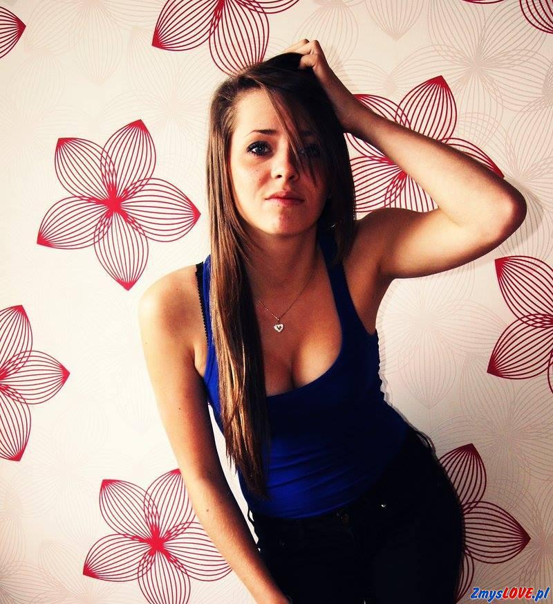 Agata, 18 lat, Rybnik