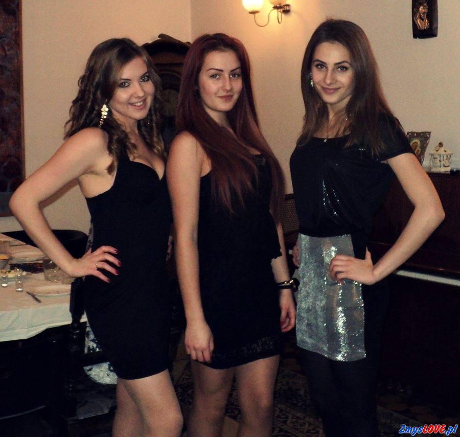Judyta, Marysia, Dagmara – 23 lata, Trzebinia