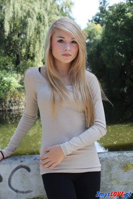Jagoda, 20 lat, Rajgród