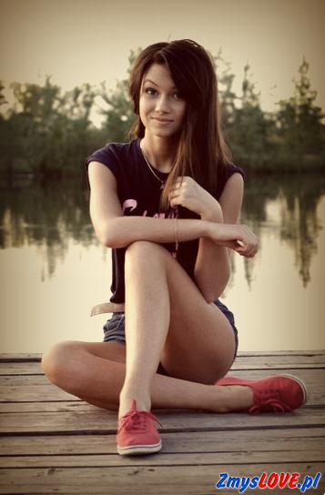 Viktoria, lat 18, Olsztyn