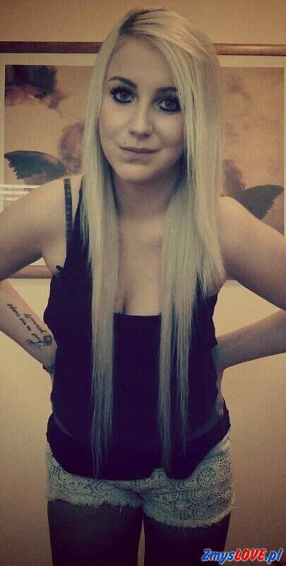 Karina, 16 lat, Kraków