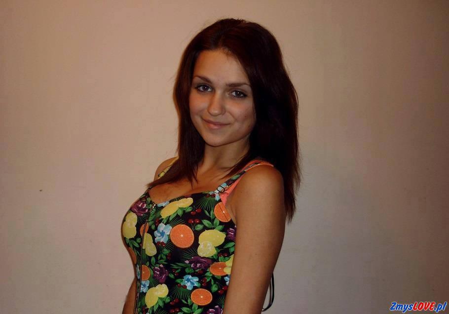 Sylwia, 20 lat, Turek