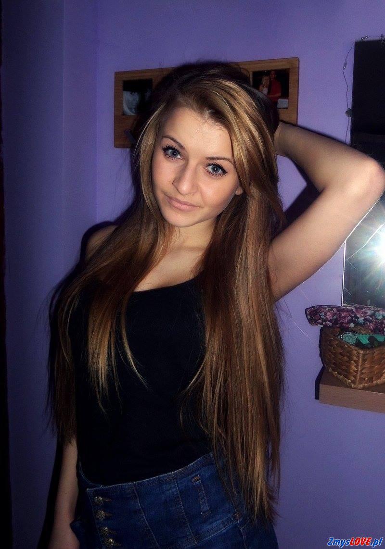 Aldona, lat 19, Poznań