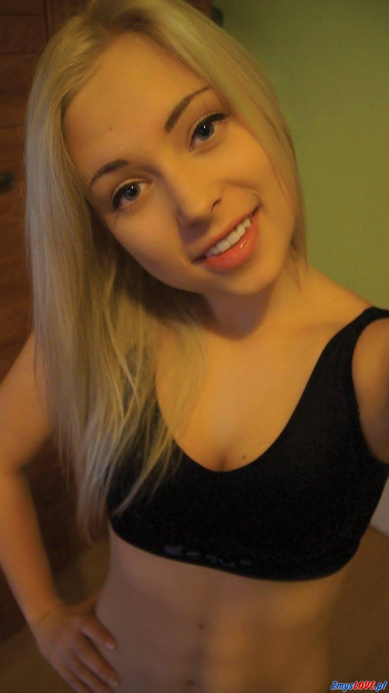 Gabrysia, lat 17, Gliwice