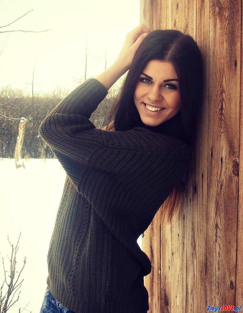 Martyna, 21 lat, Kobyłka